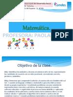 clase 10 matemática 24-08-2020