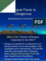 Dengue Fever is Dangerous v11