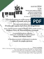 analisis de coyuntura 2014 07