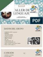 TALLER DE LENGUAJE_CATALINA
