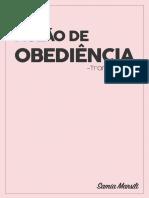 Aulão de Obediência - Transcrição