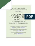 Occupation Americaine Haiti (2)