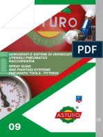 Asturo 2019 - Catalog