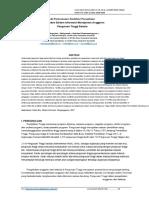 Metode EA Planning untuk Merencanakan SIstem Informasi Manajemen Anggaran Perguruan Tinggi.en.id