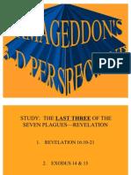 Armageddon's 3-d Perspective