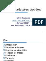 MAT1243_cours3b_Variables aléatoires discrètes
