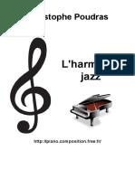 Christophe Poudras - L Harmonie Jazz (1)