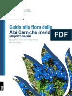 Guida_flora_alpi_carniche