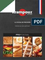 Catálogo Krampouz | Calemi