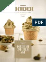 Babbi - Catálogo Novedades 2021 | Calemi