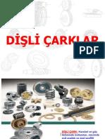 Disli_Carklar