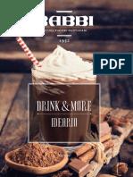 Babbi - Ideario Bebidas y más | Calemi