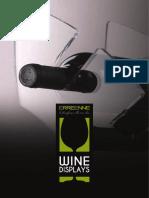 Erreenne - Catálogo expositores de vino | Calemi