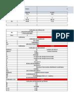 calcul manuel portiques EC3