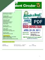 Student Bulletin April 1