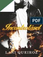 01 - Incontrolavel - Série Rock in Rio - Lani Queiroz