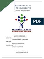 Introduccion Al Derecho(1)