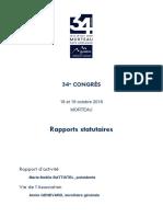 DEFINITIF-05.10.18-Rapport-Présidente-et-Secrétaire-générale