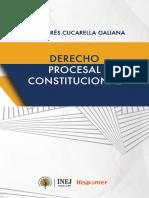Derecho Procesal Constitucional - Luis Andrés Cucarella