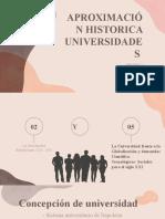 LA UNIVERSIDAD - SEMI ING