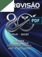 Aerovisao 266 Edicao Especial 80 Anos 2021