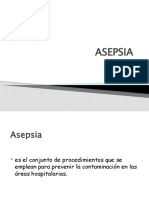 ASEPSIA (2)