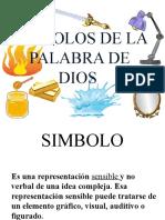 Simbolos de La Palabra de Dios