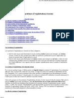 Les systèmes d'exploitation réseaux
