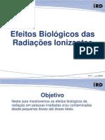 PC-01_Efeitos Biologicoa Radiação