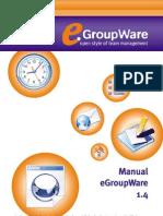 eGroupware Manual1.4-Extract