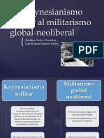 Del-Keynesianismo-Militar-Al-Militarismo-Global-neoliberal