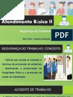 Atendimento Basico aula 1