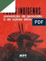 Livro Povos Indigenas Prevencao de Genocidio e Outras Atrocidades 4 Ago