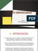 aula01direitoempresarial-121022130550-phpapp01