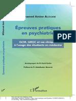 Epreuves pratiques en psychiatrie-1