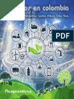 Plásticos en Colombia Acoplasticos Ed 18