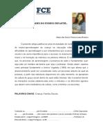 Artigo 1 Dora