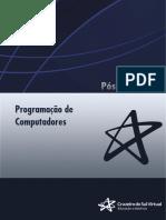 I_teorico - Programação de Computadores