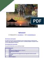 Balinesisch