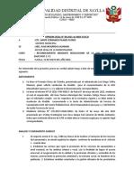 OPINION LEGAL N8 Sibre Reconocimiento de JASS.