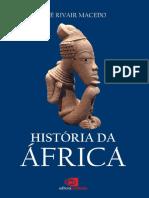 MACEDO História Da África