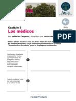 Los médicos - Guía de actividades