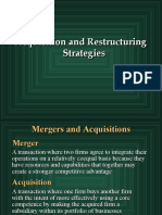 Merger & acquizition_Slides
