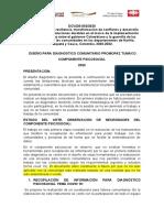 Diagnostico Comunitario Ferney Promopaz Revision Lilian