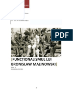 3. Functionalismul