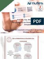 Introdução a Osteopatia - JP2021