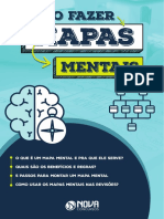 @T Mapa Mental Como Montar