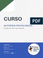 Autopsia psicológica argentinos