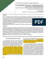 Candiotto, C. Disciplina e segurança em Michel Foucault