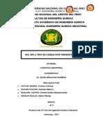 KPI - Tipo de Carga Por Transportar